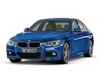 BMW Serie 3 F30 2012-