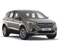 Ford Kuga 2013-19