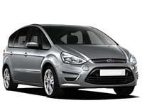 Ford S-Max 2006-15