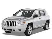 Jeep Compass 2011-17
