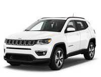 Jeep Compass 17-
