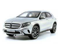 GLA X156 2012-