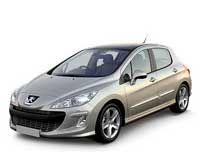 Peugeot 308 2008-13