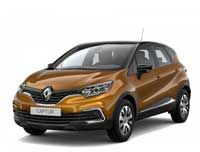 Renault Captur 2014-