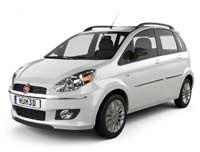 Fiat Idea 2012-