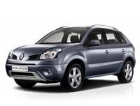 Renault Koleos 2008-17