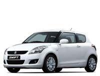 Suzuki Swift 2010-18