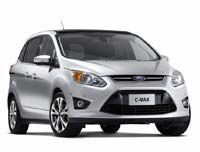 Ford C-Max 2010-