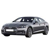 Audi A5 F5 2016-