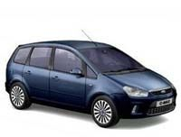 Ford C-Max 2003-10