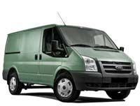 Ford Transit 2006-13