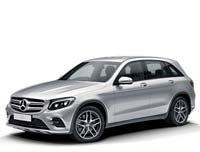 Mercedes GLC X253 2015-