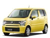 Suzuki Wagon R +2018