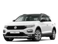 VW T-ROC A11 2018-